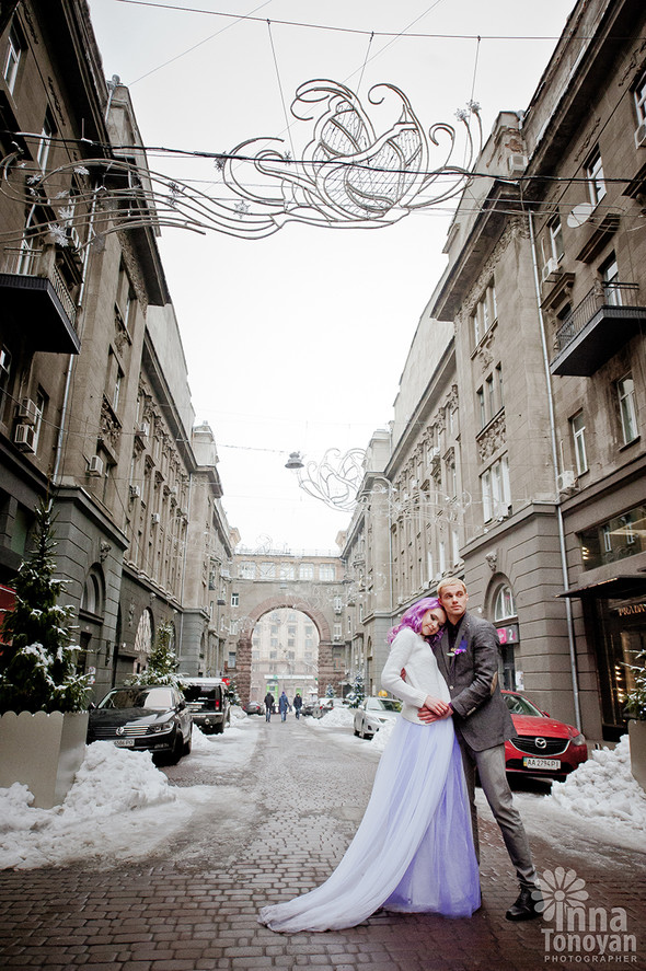 Максим и Ксюша - фото №42