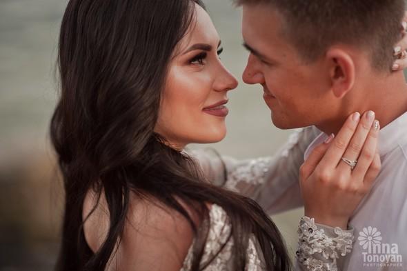Настя и Валентин - фото №1