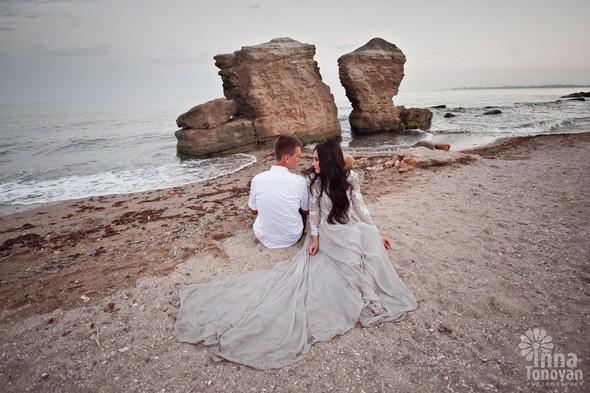 Настя и Валентин - фото №45