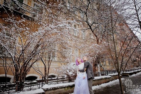 Максим и Ксюша - фото №41