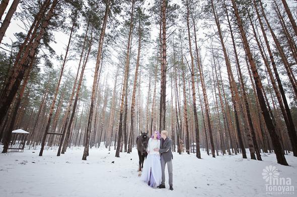 Максим и Ксюша - фото №59