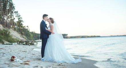 до конца марта на свадебную фото и видео съемку -15%