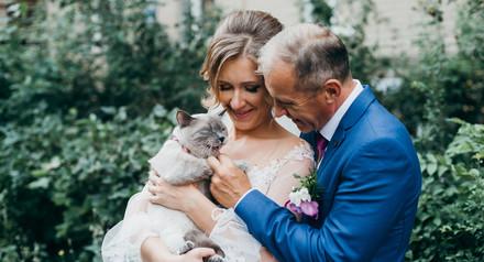 скидки на свадебную фото и видеосьемку с ноября по март 2019-2020
