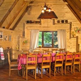 Карпатська Колиба - ресторан в Сумах - портфолио 4