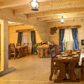 Карпатська Колиба - ресторан в Сумах - портфолио 2