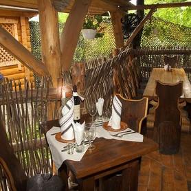 Карпатська Колиба - ресторан в Сумах - портфолио 5