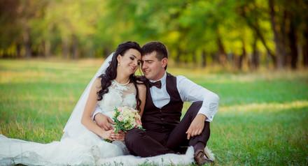 Лучшая цена на фотосъёмку целого свадебного дня + подарок