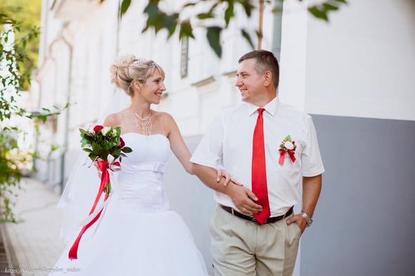 Свадьба-18.08.2018 - фото №12