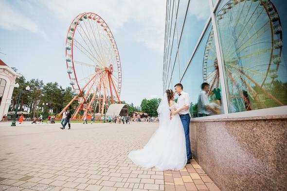 Свадьба-01.06.2019 - фото №13