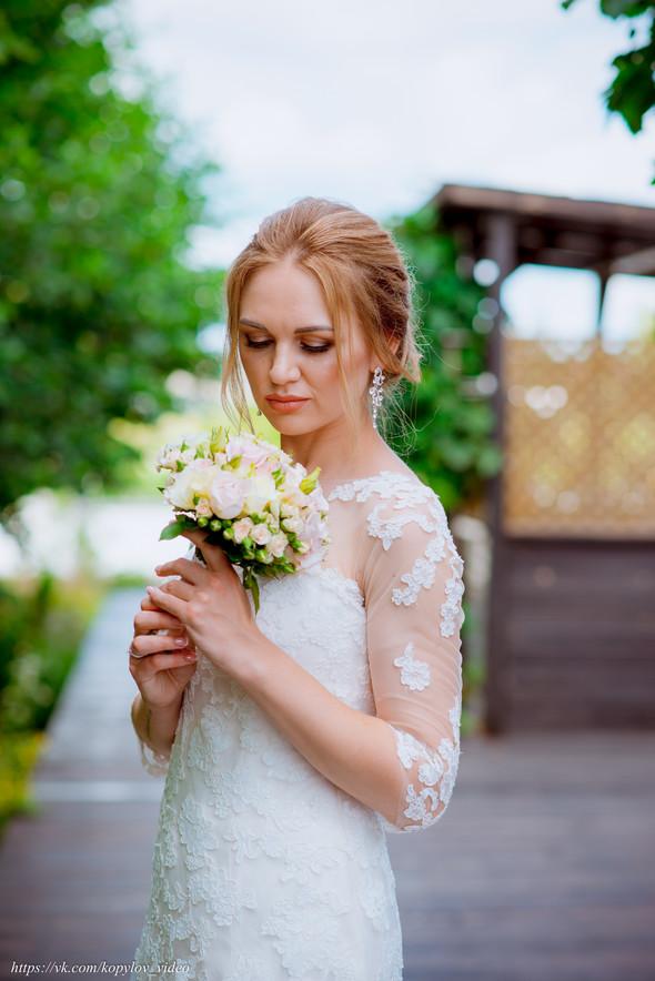 Свадьба 22.07.2018 - фото №12