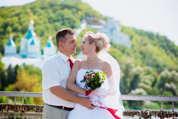 Свадьба-18.08.2018 - фото №28