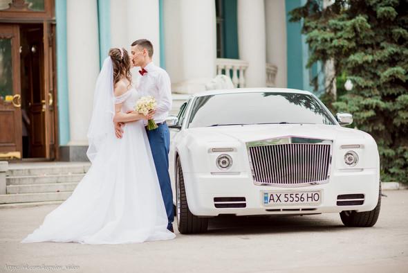 Свадьба-01.06.2019 - фото №10