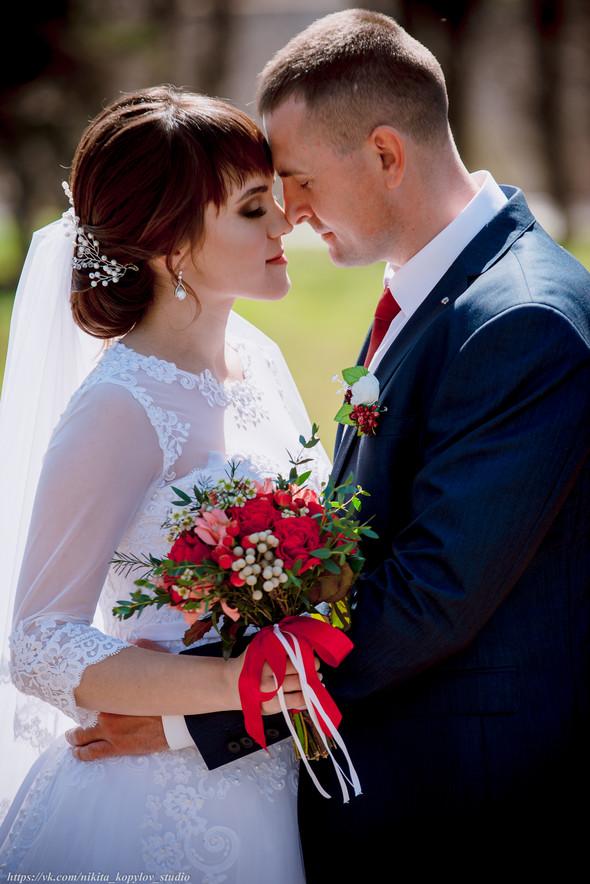 Свадьба - 14.04.2018 - фото №4