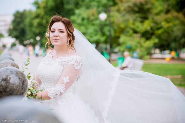 свадьба Виктории и Дмитрия - фото №19