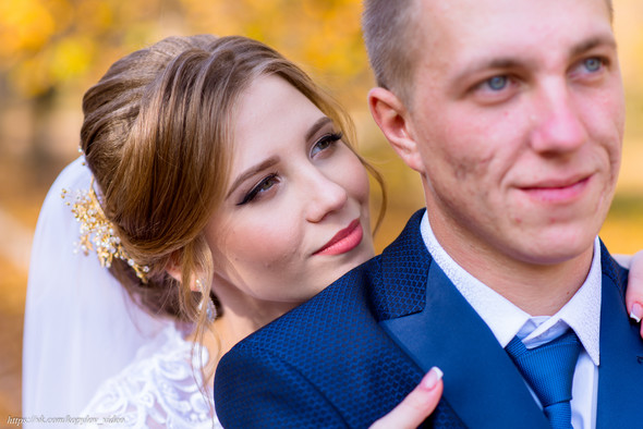 Свадьба 28.10.2018 - фото №7