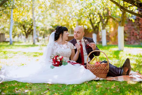 Свадьба-06.10.2018 - фото №8