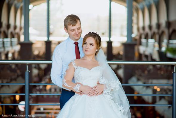 Свадьба 21.09.2018 - фото №13