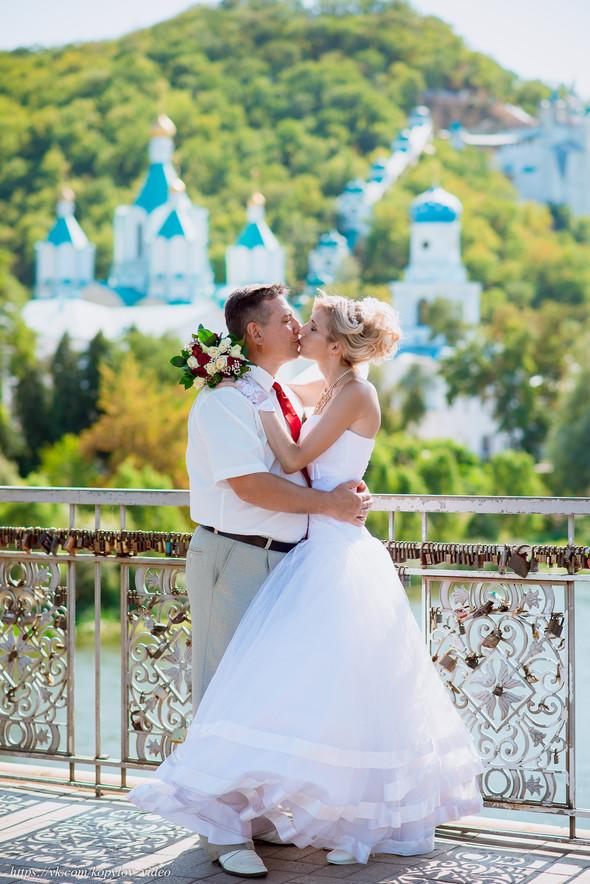 Свадьба-18.08.2018 - фото №26