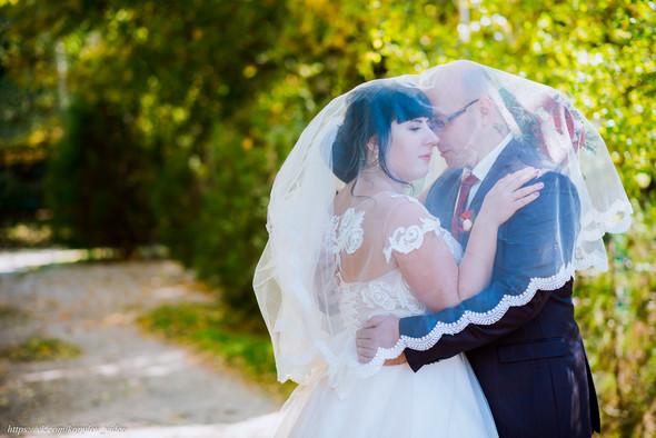 Свадьба-06.10.2018 - фото №6