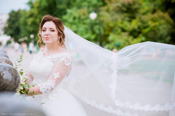 свадьба Виктории и Дмитрия - фото №18