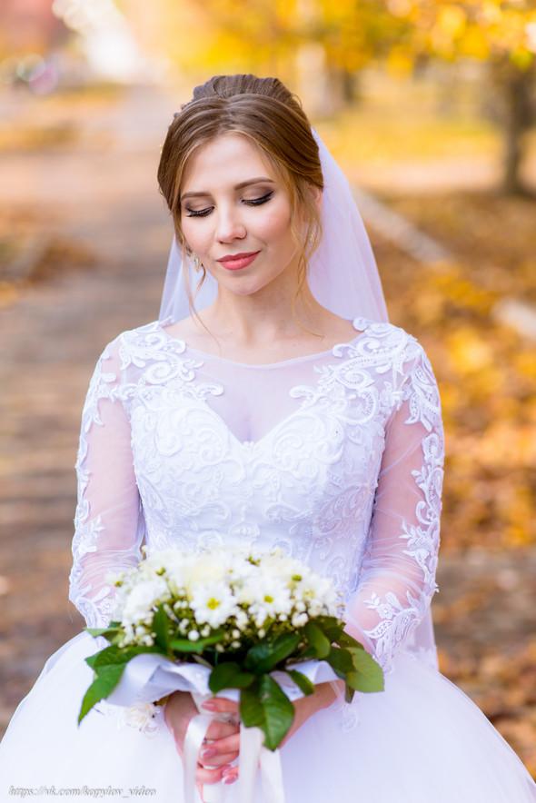 Свадьба 28.10.2018 - фото №12