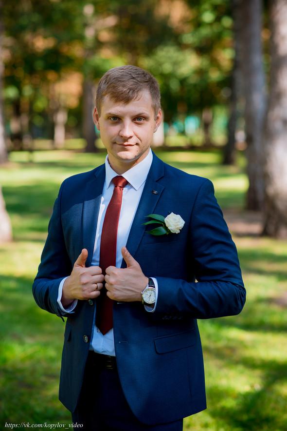 Свадьба 21.09.2018 - фото №9