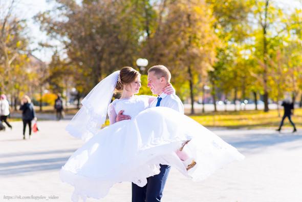 Свадьба 28.10.2018 - фото №25