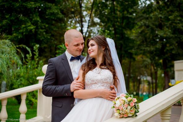 Свадьба-22.09.2018 - фото №2