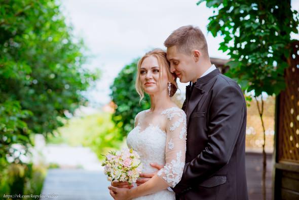 Свадьба 22.07.2018 - фото №14