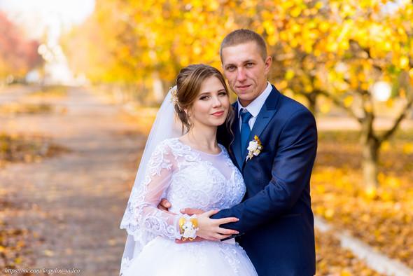 Свадьба 28.10.2018 - фото №6