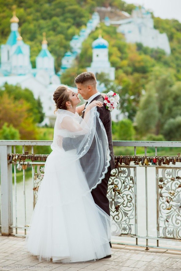 Свадьба-01.09.2018 - фото №24