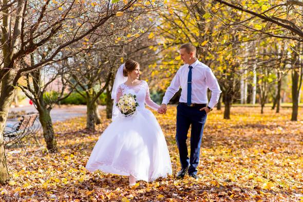 Свадьба 28.10.2018 - фото №19