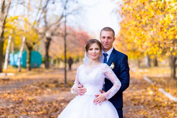 Свадьба 28.10.2018 - фото №1