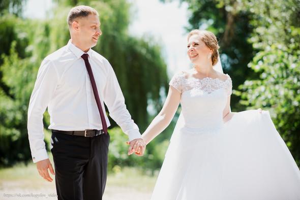 Свадьба - 21.06.2019 - фото №2