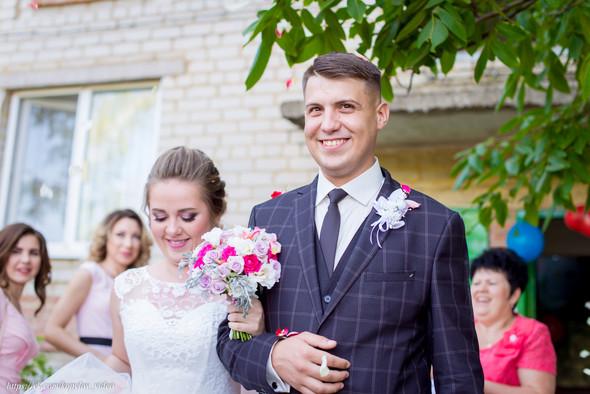 Свадьба-01.09.2018 - фото №35