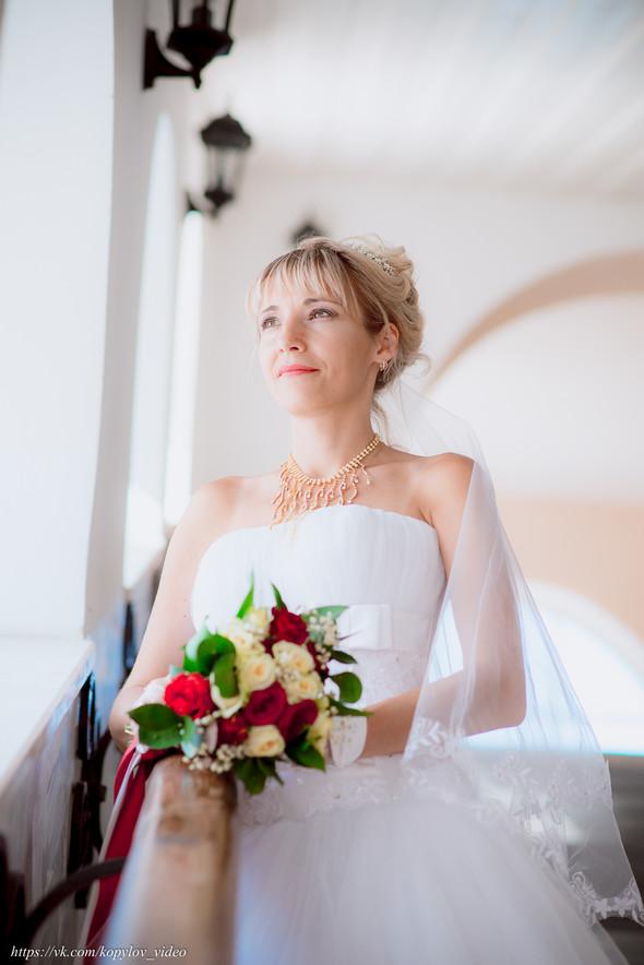 Свадьба-18.08.2018 - фото №24