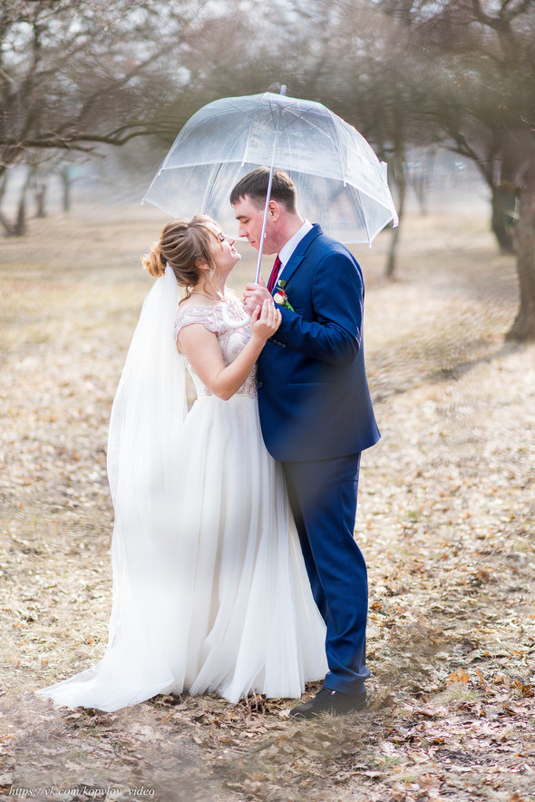 Свадьба-16.03.2019 - фото №13