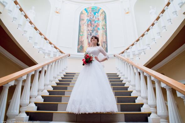 Свадьба - 14.04.2018 - фото №13