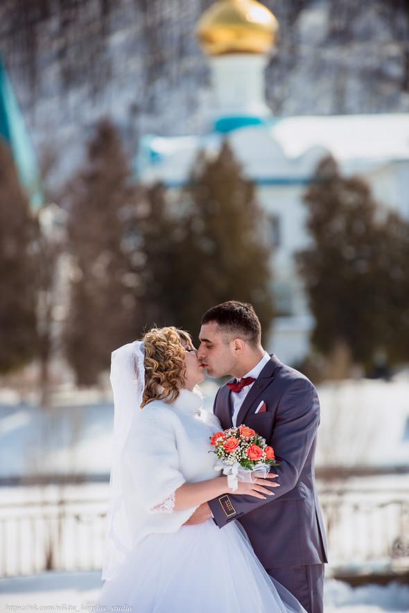 свадьба 02.02.2019 - фото №14