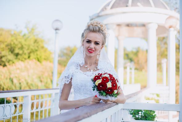 Свадьба-22.09.2018 - фото №14