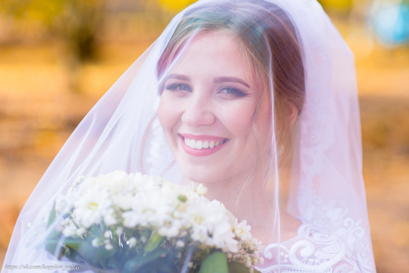 Свадьба 28.10.2018 - фото №14