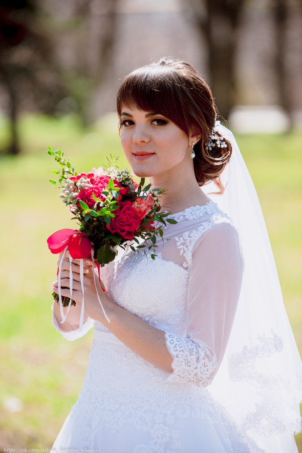Свадьба - 14.04.2018 - фото №5