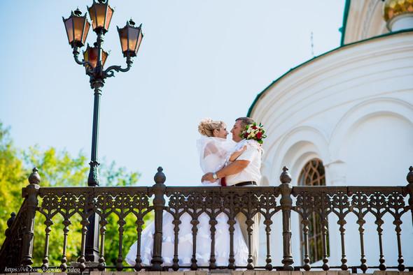 Свадьба-18.08.2018 - фото №20