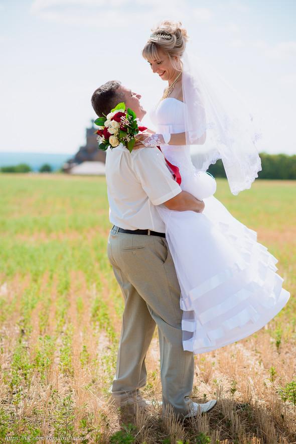 Свадьба-18.08.2018 - фото №5