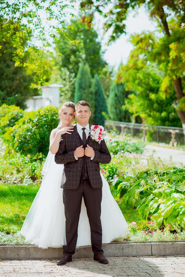Свадьба-01.09.2018 - фото №13