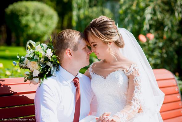 Свадьба 21.09.2018 - фото №11