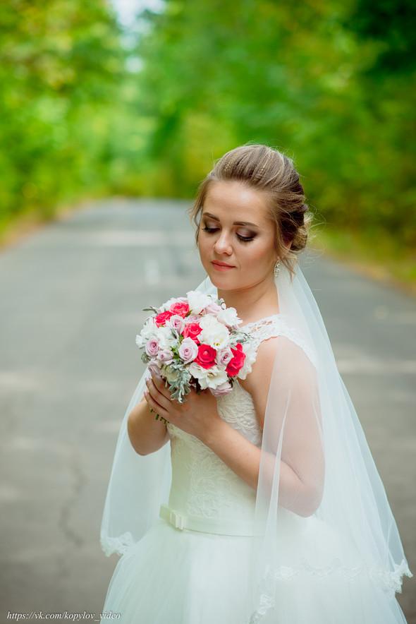 Свадьба-01.09.2018 - фото №6
