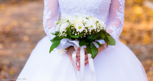 Свадьба 28.10.2018 - фото №11