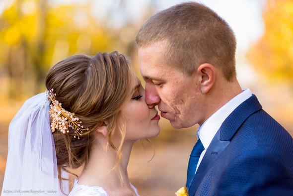 Свадьба 28.10.2018 - фото №4