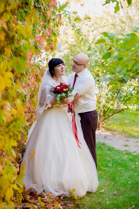 Свадьба-06.10.2018 - фото №11